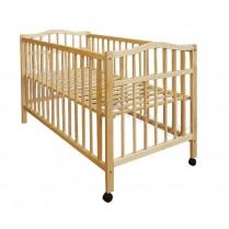 Łóżko na kółkach